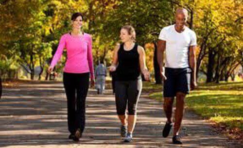 Yürüyüşe Çıkmak: Her Gün Yürümenin 6 Faydası
