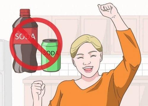 Gazlı İçecekler Vücudunuza Neden Zarar Verir?