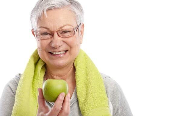 Yaşlandıkça Kilo Almak Diyetle Nasıl Önlenir?