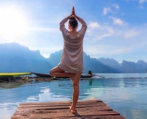 En İyi Yoga Şekli Hangisidir?