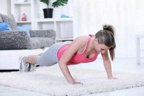 Kemik Sağlığınız İçin Faydalı 5 Egzersiz