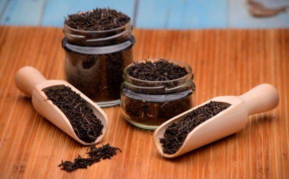 Siyah Çayın Bilmeniz Gereken 6 Harika Faydası