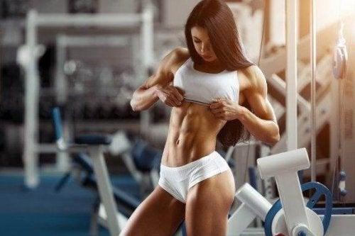 Yüksek Performanslı Kadın Sporcular İçin En İyi Diyet