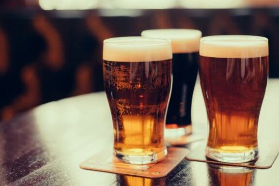 Bira Diyeti Sağlıklı Bir Diyet Mi?