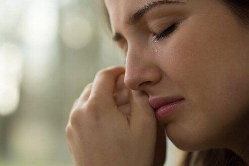 Ağlarken Kendini Tutmamanın Faydaları