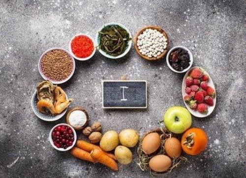 İyot Açısından Zengin Yedi Gıda