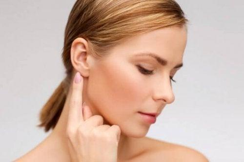 Tinnitus İçin Doğal Tedaviler