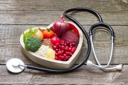 Yüksek Kolesterolü Kontrol Altında Tutmak İçin Beş Tarif