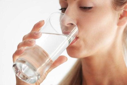Sıvı Alımı Neden Çok Önemlidir?
