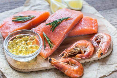 akciğerlerinizi temizlemek için omega 3 yağ asitleri