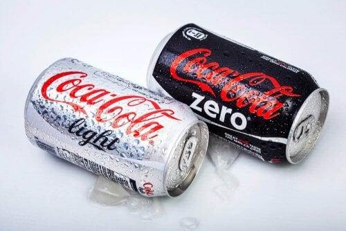 şişmanlatıcı bir ürün olarak coca cola