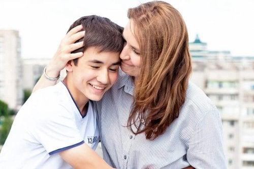 anne oğul ilişkisi