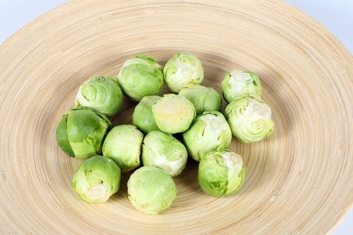 brüksel lahanaları
