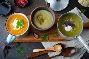 Vücudunuzu Temizlemek İçin 4 Detoks Çorbası Tarifi