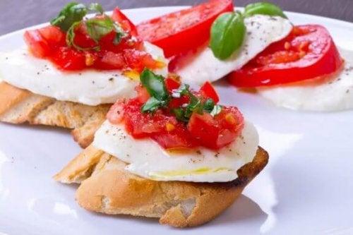 Seveceğiniz 6 Vegan Kahvaltı Seçeneği