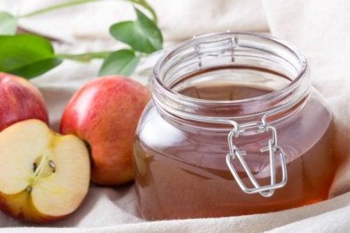 Sinüs Enfeksiyonu: Elma Sirkesi İle Yatıştırın