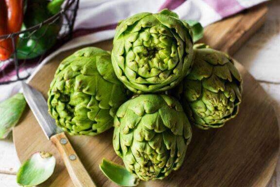 Enginar: Kilonuzu İzlemenize Yardımcı Olabilecek Bir Sebze