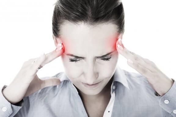 Migren Ağrısı İçin 6 Doğal Çözüm