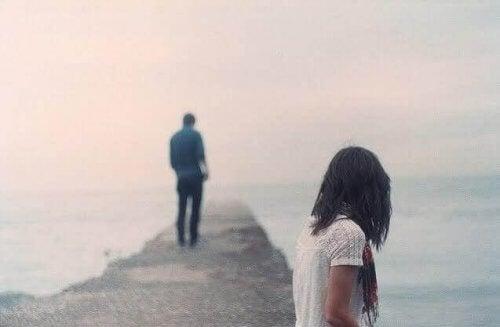 Partneriniz İlişkinizi Sonlandırmak İstediğinde