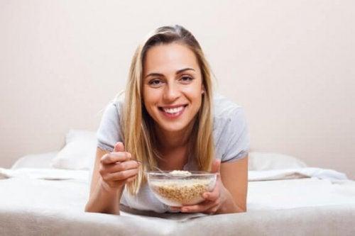 Diyetinize Ekleyebileceğiniz 7 Tam Tahıllı Besin