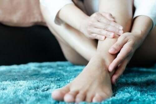 Willis-Ekbom Hastalığı veya (WEH) Huzursuz Bacak Sendromu (HBS)