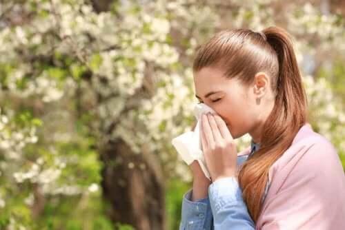 Alerjiler İçin Üç İyileştirici Çözüm