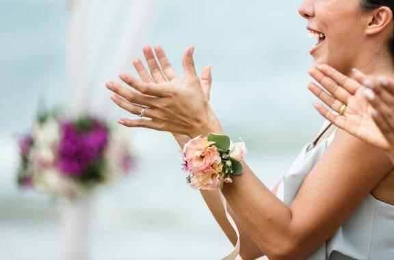 Düğünde Mükemmel Görünmek İçin Öneriler