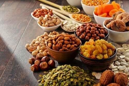 gül hastalığını iyileştirmek için tüketebileceğiniz besinler