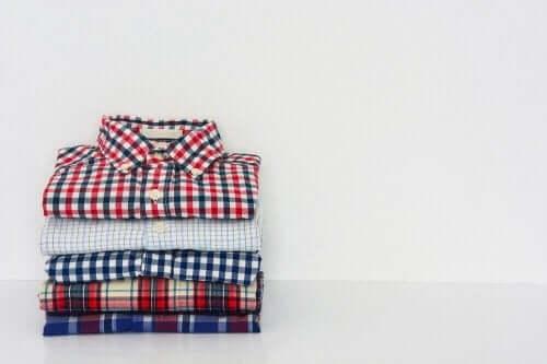 Gömleklerinizi Rekor Sürede Katlamayı Öğrenin