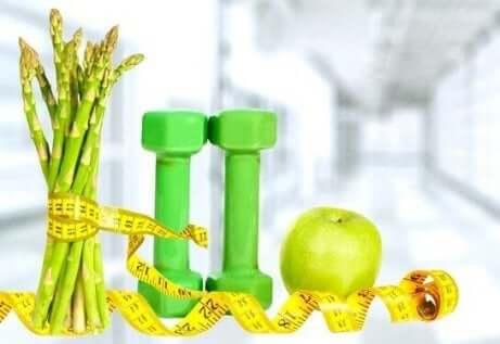 kuşkonmaz ağırlık elma