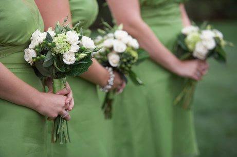 düğünde mükemmel görünmek