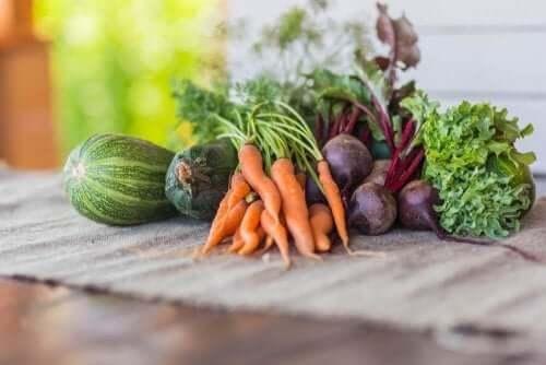 Mevsim Sebzeleri İçin Harika Üç Tarif
