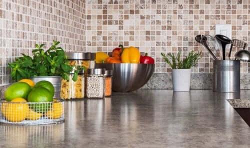 Mutfak Organizasyonu İçin En İyi 6 Yöntem