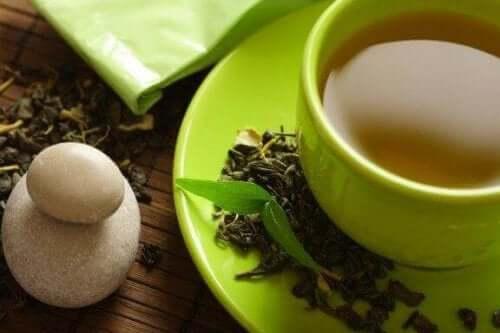 Yeşil Çay ve Kilo Vermek Arasında Bir İlişki Var Mıdır?