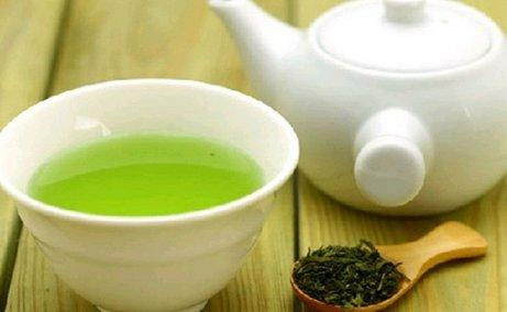 yeşil çay ve kilo vermek