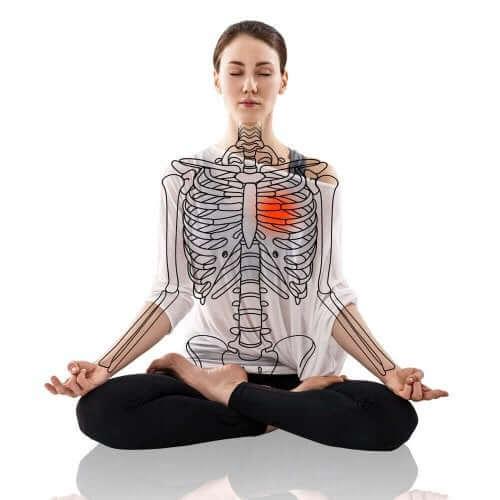 Yoga ve Yüksek Kan Basıncını Kontrol Etmek