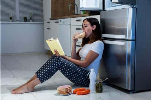 Açlık ve Anksiyete Arasındaki Farklar