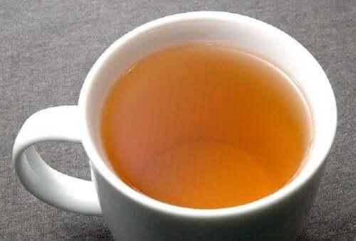 melek otu çayı