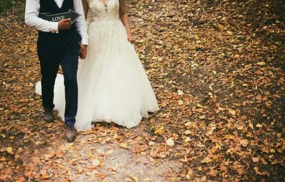 Büyük Gününüz için 10 Güz Düğünü Fikri