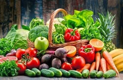 Kas Kütlesi Artırmak İçin 6 Sağlıklı Sebze
