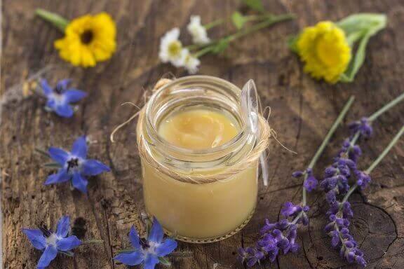 Arı Sütü ve 6 Faydalı Özelliği