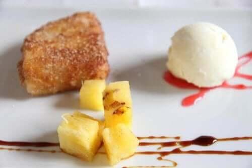 Kolay Tarifle İspanyol Leche Frita Yapmayı Öğrenin