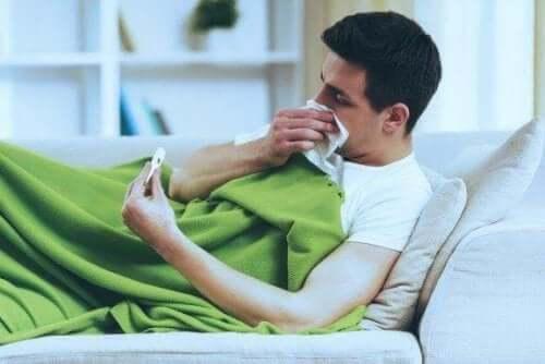 Soğuk Algınlığı ve Grip Arasındaki Temel Farklar