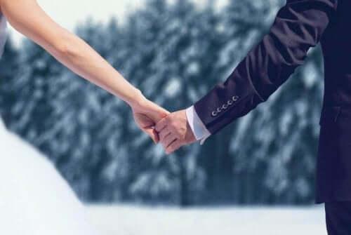 düğün için en iyi mevsimi seçmek
