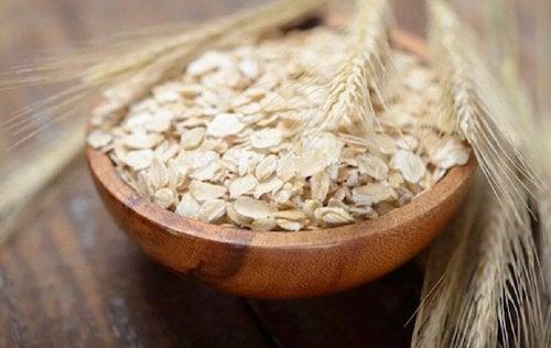 doğal gıdalar