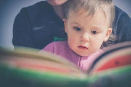 Doman Yöntemi İle Erken Yaşta Okuma Öğretimi