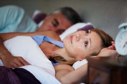 eşiniz uykusunda sayıklıyorsa