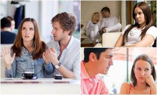 İlişkinizde Kıskançlık Sorunları mı Var?