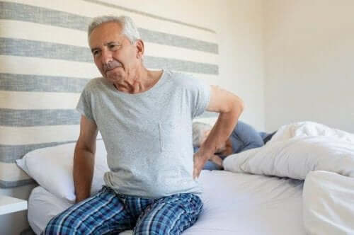 Psöriatik Artrit ve Daha İyi Bir Uyku İçin 5 Tavsiye