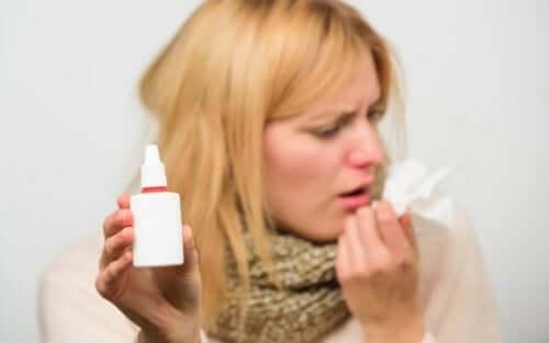 Alternatif Bir Yöntem: Nazal İlaçlar Nasıl Uygulanır?